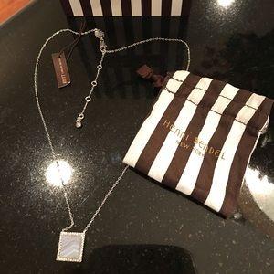 Henri Bendel Brand NWT Gemstone Necklace